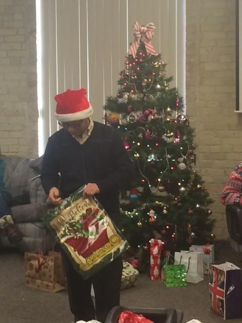 Christmas Gift Exchange 2